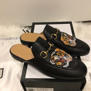 Gucci slippers (sandals)